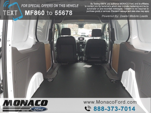 2019 Transit Connect 4x2,  Empty Cargo Van #192694 - photo 2