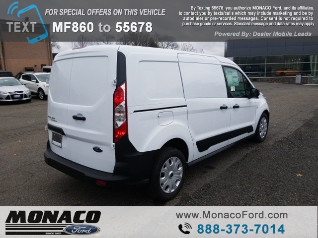2019 Transit Connect 4x2,  Empty Cargo Van #192694 - photo 9
