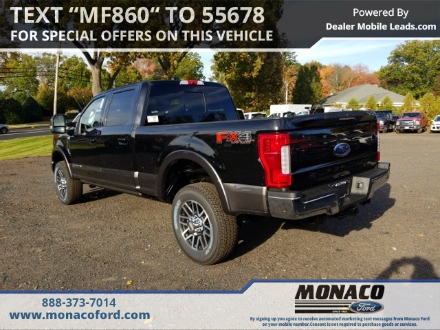 2019 F-350 Crew Cab 4x4,  Pickup #192706 - photo 2