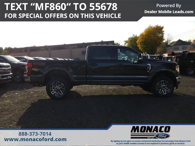 2019 F-350 Crew Cab 4x4,  Pickup #192706 - photo 9