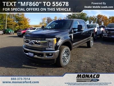 2019 F-350 Crew Cab 4x4,  Pickup #192706 - photo 1