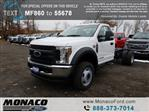 2019 F-550 Regular Cab DRW 4x4,  Cab Chassis #192740 - photo 1