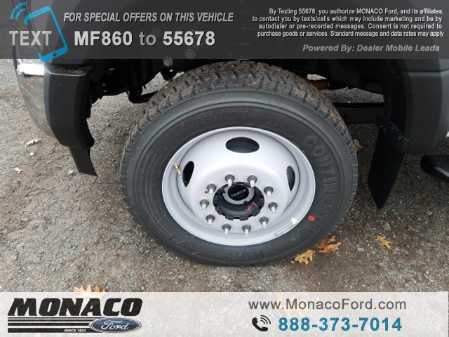 2019 F-550 Regular Cab DRW 4x4,  Cab Chassis #192741 - photo 10