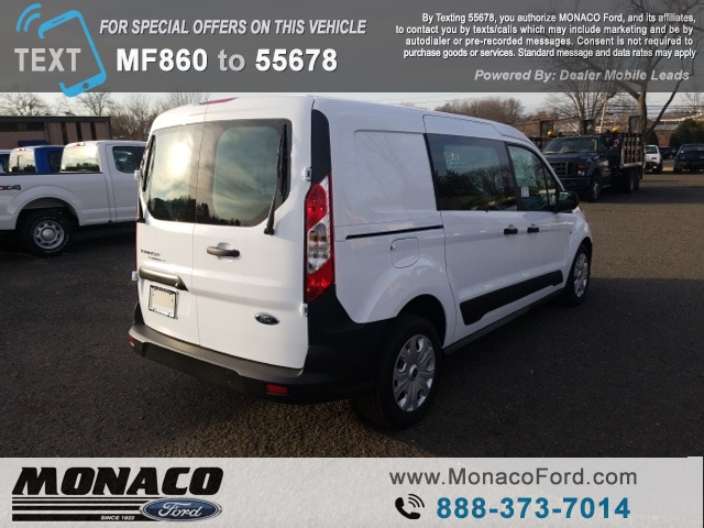 2019 Transit Connect 4x2,  Empty Cargo Van #192815 - photo 10