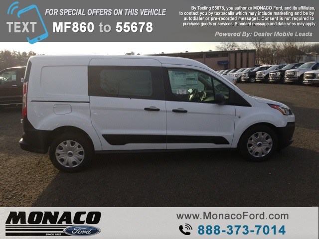 2019 Transit Connect 4x2,  Empty Cargo Van #192815 - photo 11