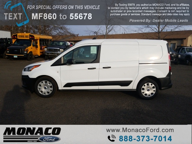 2019 Transit Connect 4x2,  Empty Cargo Van #192815 - photo 5
