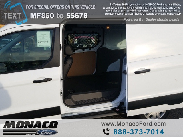2019 Transit Connect 4x2,  Empty Cargo Van #192815 - photo 6