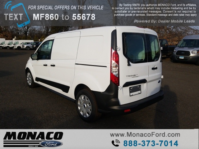 2019 Transit Connect 4x2,  Empty Cargo Van #192815 - photo 7