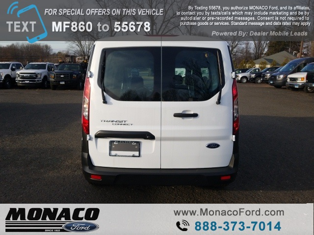 2019 Transit Connect 4x2,  Empty Cargo Van #192815 - photo 8