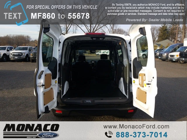 2019 Transit Connect 4x2,  Empty Cargo Van #192815 - photo 9