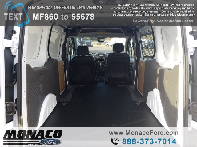 2019 Transit Connect 4x2,  Empty Cargo Van #192815 - photo 2
