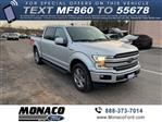 2019 F-150 SuperCrew Cab 4x4,  Pickup #192839 - photo 3