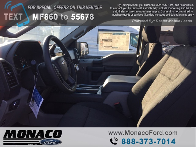 2019 F-150 Super Cab 4x4,  Pickup #192859 - photo 11