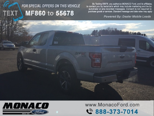 2019 F-150 Super Cab 4x4,  Pickup #192859 - photo 2