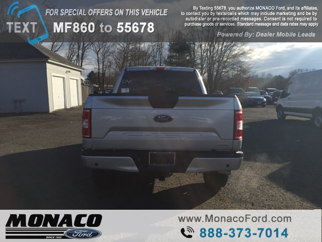 2019 F-150 Super Cab 4x4,  Pickup #192859 - photo 6