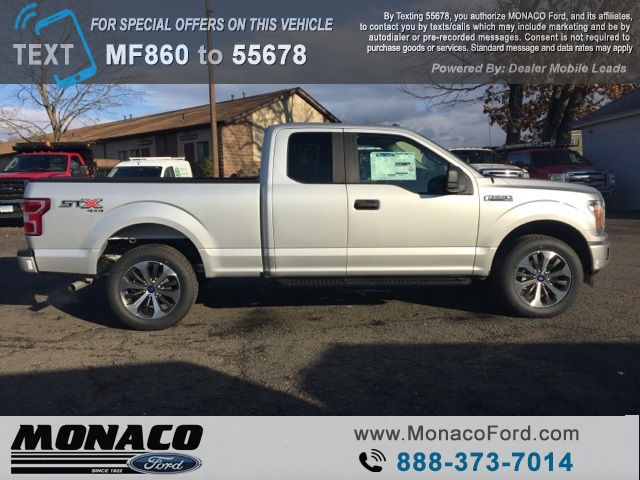 2019 F-150 Super Cab 4x4,  Pickup #192859 - photo 8