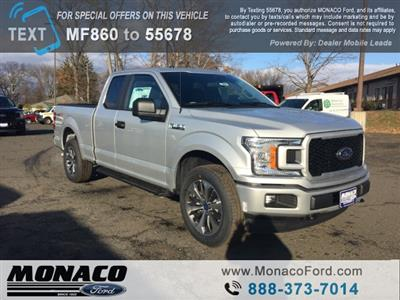 2019 F-150 Super Cab 4x4,  Pickup #192859 - photo 3