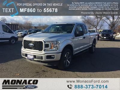 2019 F-150 Super Cab 4x4,  Pickup #192859 - photo 1
