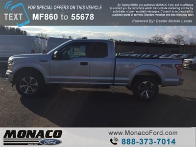 2019 F-150 Super Cab 4x4,  Pickup #192859 - photo 5