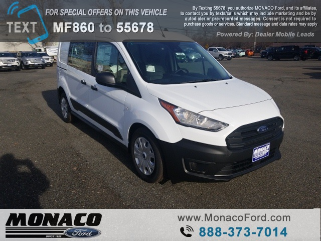 2019 Transit Connect 4x2,  Empty Cargo Van #192862 - photo 3