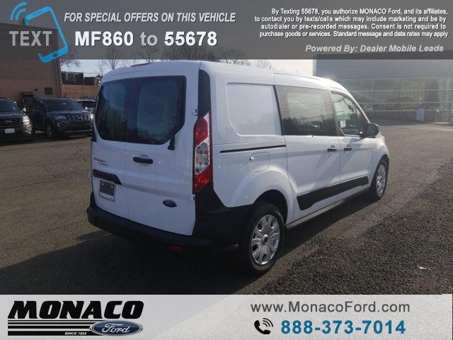2019 Transit Connect 4x2,  Empty Cargo Van #192862 - photo 10