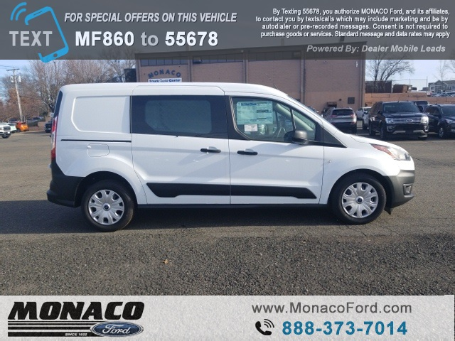 2019 Transit Connect 4x2,  Empty Cargo Van #192862 - photo 11
