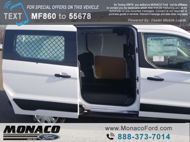 2019 Transit Connect 4x2,  Empty Cargo Van #192862 - photo 12