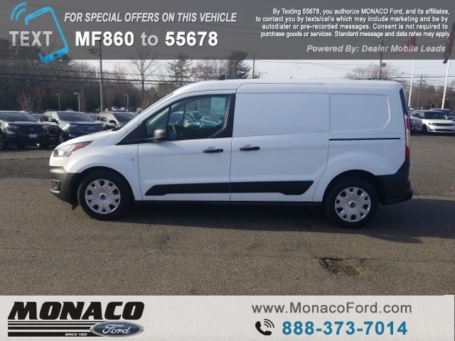 2019 Transit Connect 4x2,  Empty Cargo Van #192862 - photo 5