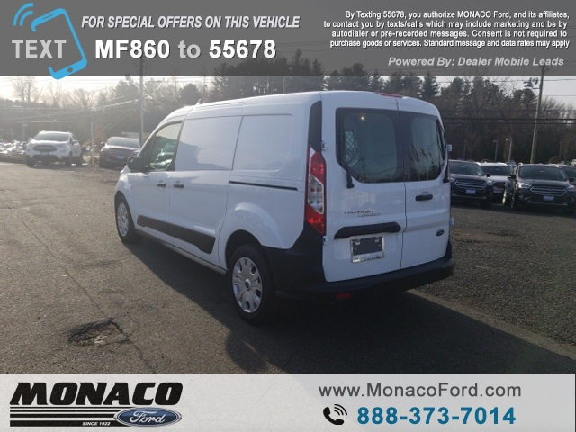 2019 Transit Connect 4x2,  Empty Cargo Van #192862 - photo 7