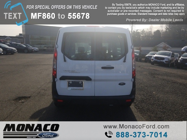 2019 Transit Connect 4x2,  Empty Cargo Van #192862 - photo 8