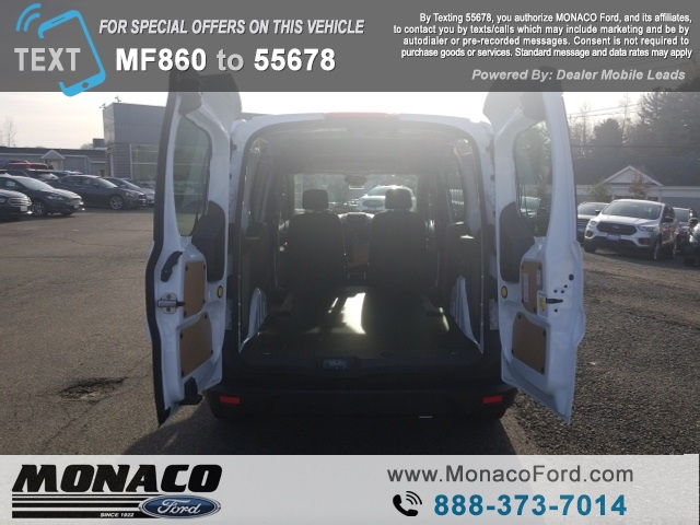 2019 Transit Connect 4x2,  Empty Cargo Van #192862 - photo 9