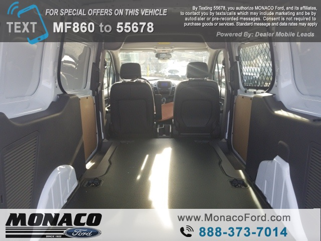 2019 Transit Connect 4x2,  Empty Cargo Van #192862 - photo 2