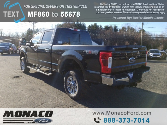 2019 F-250 Crew Cab 4x4,  Pickup #192872 - photo 2