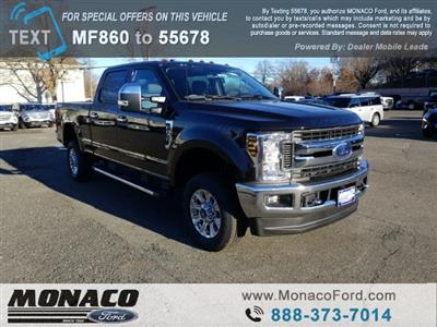 2019 F-250 Crew Cab 4x4,  Pickup #192872 - photo 3
