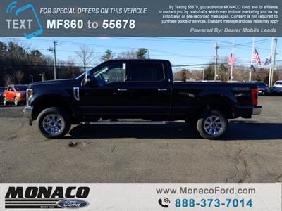 2019 F-250 Crew Cab 4x4,  Pickup #192872 - photo 5