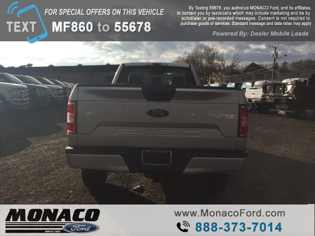 2019 F-150 Regular Cab 4x4,  Pickup #192874 - photo 6