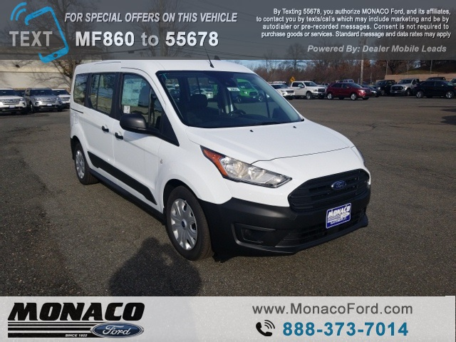 2019 Transit Connect 4x2,  Passenger Wagon #192904 - photo 3