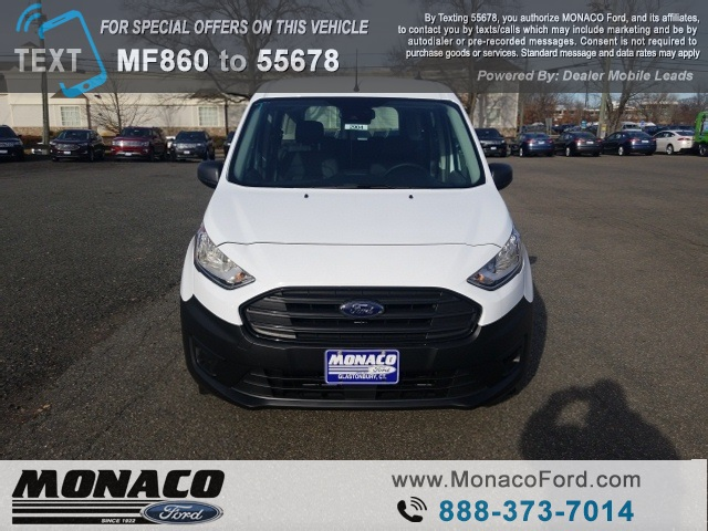 2019 Transit Connect 4x2,  Passenger Wagon #192904 - photo 4