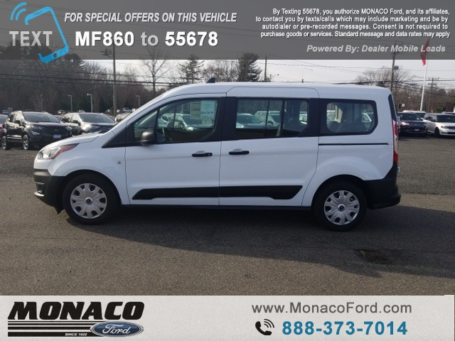 2019 Transit Connect 4x2,  Passenger Wagon #192904 - photo 5
