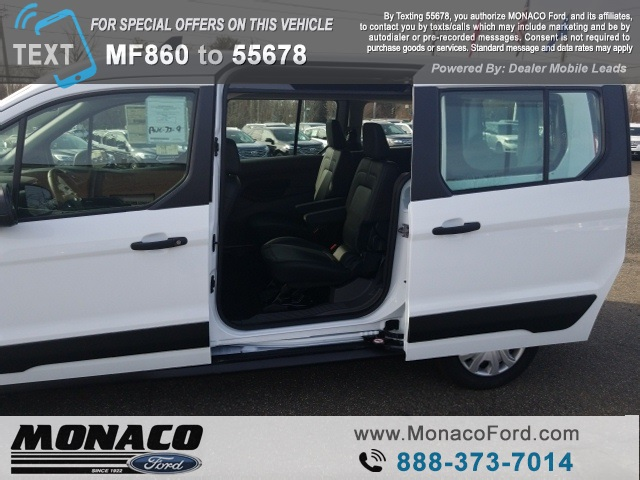 2019 Transit Connect 4x2,  Passenger Wagon #192904 - photo 6