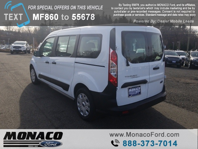 2019 Transit Connect 4x2,  Passenger Wagon #192904 - photo 2