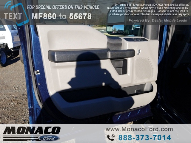 2019 F-550 Regular Cab DRW 4x4,  Cab Chassis #192906 - photo 11