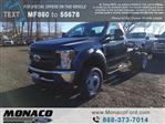 2019 F-550 Regular Cab DRW 4x4,  Cab Chassis #192906 - photo 1
