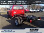 2019 F-550 Regular Cab DRW 4x4,  Cab Chassis #192911 - photo 1