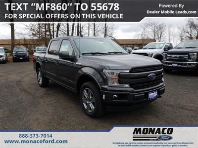 2019 F-150 SuperCrew Cab 4x4,  Pickup #192918 - photo 3