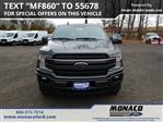 2019 F-150 SuperCrew Cab 4x4,  Pickup #192918 - photo 4