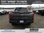 2019 F-150 SuperCrew Cab 4x4,  Pickup #192918 - photo 6