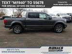 2019 F-150 SuperCrew Cab 4x4,  Pickup #192918 - photo 9