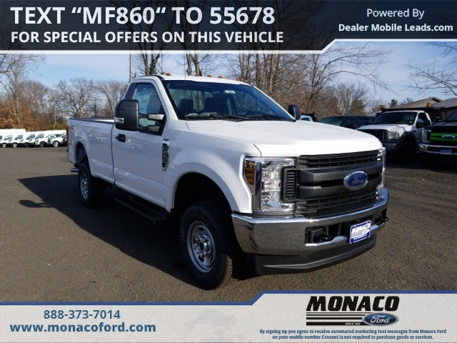 2019 F-250 Regular Cab 4x4,  Pickup #192955 - photo 3