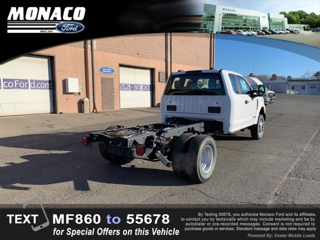 2020 Ford F-350 Super Cab DRW 4x4, Cab Chassis #204758 - photo 1